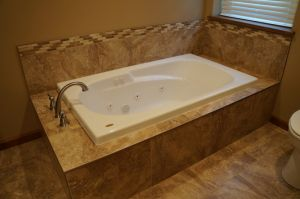 bathroom remodeling in Bloomington IL