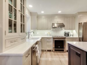 Professional Kitchen Remodeling in Bloomington IL