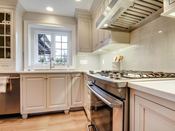 Kitchen Remodeling in Bloomington IL